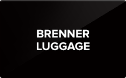 Sell Brenner Luggage Gift Card