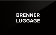 Buy Brenner Luggage Gift Card