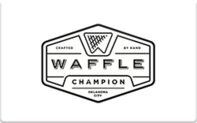 Buy Waffle Champion Gift Card