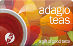Sell Adagio Teas Gift Card