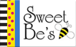 Sell Sweet Be's Gift Card