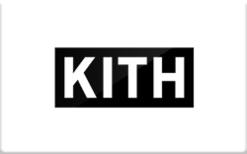 Buy Kith NYC Gift Card