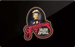 Sell Grandma's Saloon & Grill Gift Card