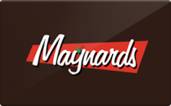 Sell Maynards Restaurant Gift Card