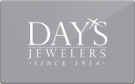 Buy Day's Jewelers Gift Card