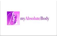 Buy Absolute Health Clinic Gift Card