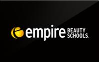 Buy Empire Beauty School Gift Card