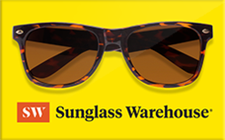 Buy Sunglass Warehouse Gift Card