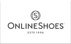 Sell OnlineShoes.com Gift Card