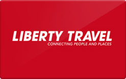 sell liberty travel gift card - Gift Card Places