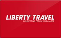 Buy Liberty Travel Gift Card