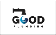 Buy Good Plumbing, Inc. Gift Card