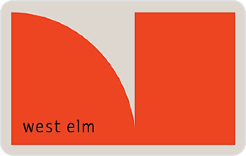 West Elm Gift Card - $50.00