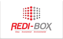 Sell Redi-Box Rental Moving Boxes Gift Card