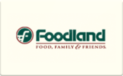 Sell Foodland Hawaii Grocery Gift Card