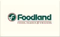 Buy Foodland Hawaii Grocery Gift Card
