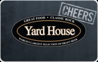 Buy Yard House Gift Card