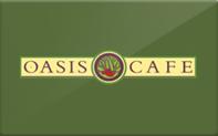Buy Oasis Cafe Gift Card
