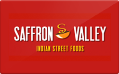 Sell Saffron Valley Gift Card