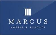 Buy Marcus Hotels & Resorts Gift Card