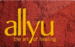 Sell Allyu Spa Gift Card