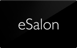 Sell eSalon Gift Card
