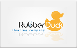 Sell Rubber Duck Cleaning Gift Card