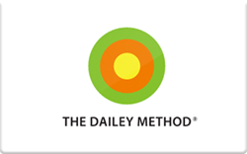 Sell The Dailey Method Naperville Gift Card