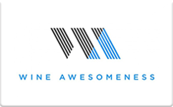 Buy Wine Awesomeness Gift Card