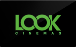 Sell LOOK Cinemas Gift Card