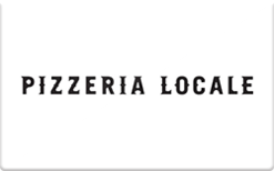 Sell Pizzeria Locale Gift Card
