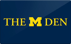 Buy The M Den Gift Card
