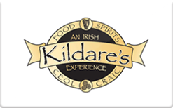 Sell Kildare's Pub Gift Card