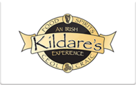 Buy Kildare's Pub Gift Card