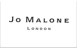 Buy Jo Malone (In Store Only) Gift Card