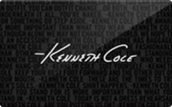Sell Kenneth Cole Gift Card