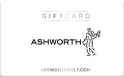 Buy Ashworth Golf Gift Card