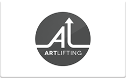Sell ArtLifting Gift Card