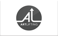 Buy ArtLifting Gift Card