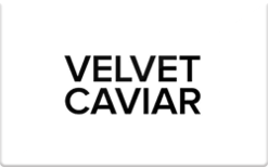 Sell Velvet Caviar Gift Card