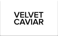 Buy Velvet Caviar Gift Card