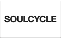 Buy SoulCycle Gift Card