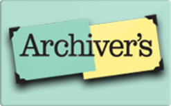 Sell Archiver's Gift Card