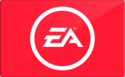 Sell EA (Electronic Arts) Gift Card