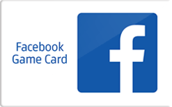 Sell Facebook Gaming Gift Card