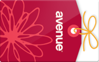 Buy Avenue Gift Card