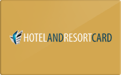 Sell HotelAndResortCard.com Gift Card