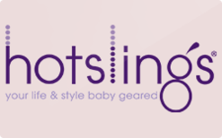 Buy hotslings.com Gift Card