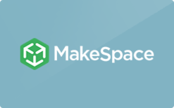 Sell MakeSpace Gift Card