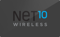 Buy Net10 Gift Card
